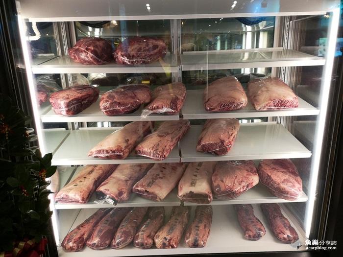 【台北大安】ToTsuZen Steak|立食牛排|東區美食 @魚樂分享誌