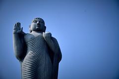 Peace (ubababu) Tags: buddha peace hyderabad lumbini