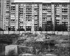 (ivan_n_n) Tags: bronica gs1 zenzanon 65mm 6x7 bw film spb architecture landscape urban light