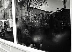 Coffee and Tools (Bury Gardener) Tags: burystedmunds bw blackandwhite britain monochrome mono nikond7200 nikon england eastanglia suffolk streetphotography street streetcandids snaps strangers candid candids people peoplewatching folks 2019