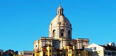 Lisboa | Lisbon | Lisbonne | Lisbona | Lissabon | Лиссабон (António José Rocha) Tags: portugal lisboa panteão panteãonacional cidade capital edifícios igreja monumento património cúpula