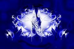 092h: Tanz der Flohkrebse (Jo&Ma) Tags: fractalsgrp fractal fractalart computergraphics nature organic selbstähnlichkeit expandingsymmetry selfsimilar illustration iteration mathematics imaginärezahlen computerbasedmodelling geometric patterns