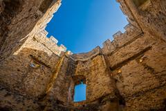 Crete / Kreta / Κρήτη: Frangokastello (CBrug) Tags: castle befestigung ruine fortress greece griechenland kreta crete