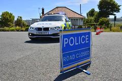 NX18 CCY (S11 AUN) Tags: cleveland police bmw 330d xdrive 3series touring anpr traffic car roads policing rpu 999 emergency vehicle policeinterceptors nx18ccy