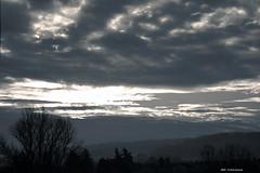 ER 190131 (1 bn) (Paolo Bonassin) Tags: clouds nubi wolke sky bw monochrome blackandwhite bianconero