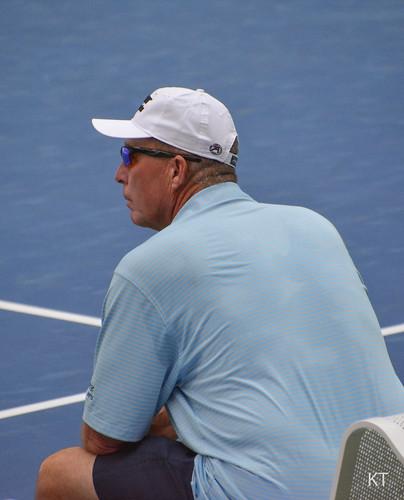 Ivan Lendl - Ivan Lendl