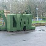 LYAL, Alexandra Palace thumbnail
