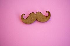 Mustache (Rushay) Tags: backgrounds copyspace moustache mustache beard pink portelizabeth southafrica