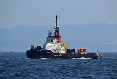 SD Impulse (Zak355) Tags: rothesay isleofbute bute scotland scottish naval royalnavy rfatideforce rfatiderace a139 a137 riverclyde shipping ship boat vessel fueltanker sdimpulse tug