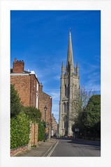 louth spire cl (Mallybee) Tags: louth lincolnshire church minster spire colour mallybee fuji fujifilm xt100 apsc xmount bayer building 1545mm f3556 ois zoom fujinon pz xc