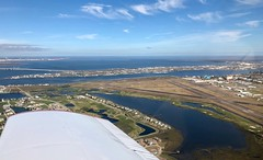 Flying to Galveston Island, TX (- Adam Reeder -) Tags: y2019 m01 d06 lat290 lon950 west sands galveston texas united states photo jpg apple iphone x flying island tx