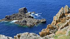 Le Cap Sizun (Yvan LEMEUR) Tags: capsizun finistère côterocheuse rochers mer sea bretagne cornouaille extérieur merdiroise iroise douarnenez audierne armorique pontcroix
