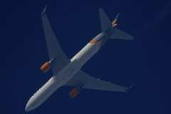 D-ABUP (Rob390029) Tags: condor boeing 767 dabup ott over top overhead