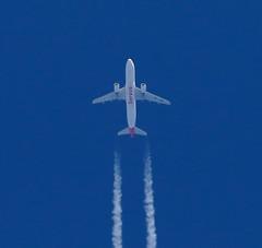 Austrian Airlines / Airbus A320-214 / OE-LBK (vic_206) Tags: austrianairlines airbusa320214 oelbk bcn lebl