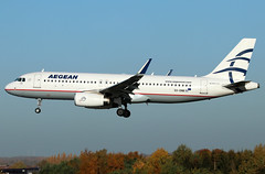 Aegean Airlines Airbus A320-232(SL) SX-DNB / BRU (RuWe71) Tags: aegeanairlines a3aee aegean greece hellenicrepublic hellas athens airbus airbusa320 a320 a320200 a320232 a320232sl airbusa320200 airbusa320232 airbusa320232sl sxdnb msn6832 fwwdj brusselsairport brusselsnational brusselszaventem brusselszaventemairport brusselzaventem zaventem bru ebbr narrowbody twinjet landing winglets sharklets