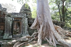Angkor_Banteay Kdei_2014_68
