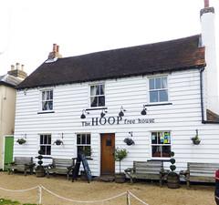 Hoop, Stock. (piktaker) Tags: essex ingatestone stock pub inn bar tavern publichouse hoop