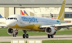 Cebu Pacific Airlines, RP-C4113, MSN 8254, Airbus A 321-211 SL, 19.04.2018,  XFW-EDHI, Hamburg Finkenwerder (henryk.konrad) Tags: cebupacific rpc4113 msn8254 airbus a321211sl xfwedhi hamburgfinkenwerder henrykkonrad