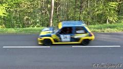RENAULT R5 GT TURBO (gti-tuning-43) Tags: renault r5 gt turbo coursedecôte hillclimb saintjulienchapteuil lasumène 2018 circuit track racetrack voituresportive sportscar f2000 cars auto automobile voiture