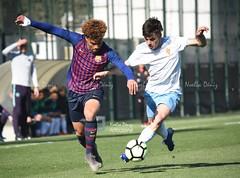 DSC_4987 (Noelia Déniz) Tags: fcb barcelona barça juvenil dh zaragoza masía planterfcb azulgrana blaugrana culé cantera formativo base football fútbol soccer futebol jogo