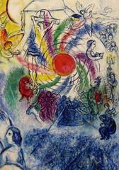 20171011 PACA Alpes-Maritimes Nice - Musée Chagall (16) (anhndee) Tags: paca alpesmaritimes nice musée museum museo musee painting painter peinture peintre