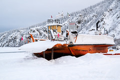 _ROS3495-Edit.jpg (Roshine Photography) Tags: ferry yukonquest historic yukonterritory dawsoncity