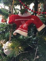 MERRY CHRISTMAS (charliejb) Tags: merrychristmas christmas 2018 tree decorations jumper bauble home westburyontrym bristol