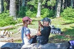 Trip to Mount Kukul-August-2018-27 (pavlo.malyshchak) Tags: travel mountains carpathians ukraine family summer vacation forest