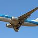 KLM / Boeing 737-7K2 / PH-BGW