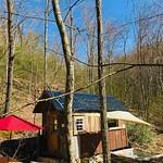 "Tiny Cabin, Gatlinburg TN <a style=""margin-left:10px; font-size:0.8em;"" href=""http://www.flickr.com/photos/132885244@N07/46520876635/"" target=""_blank"">@flickr</a>"
