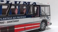 Nielson Scania DIPLOMATA 77 (RonaldoM27) Tags: scania bus miniatura modelismo papercraft papermodel