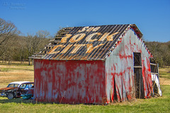 See Rock City Today barn - Eagleville, Tennessee (J.L. Ramsaur Photography) Tags: jlrphotography nikond7200 nikon d7200 photography photo eaglevilletn middletennessee rutherfordcounty tennessee 2019 engineerswithcameras rockcity photographyforgod thesouth southernphotography screamofthephotographer ibeauty jlramsaurphotography photograph pic eagleville tennesseephotographer eaglevilletennessee bluesky deepbluesky beautifulsky historicbarn history historic historyisallaroundus americanrelics beautifuldecay fadingamerica it'saretroworldafterall oldandbeautiful vanishingamerica seerockcitybarn seerockcity oldbarn vintagebarn ruralbarn sign signage it'sasign signssigns iloveoldsigns oldsignage vintagesign retrosign oldsign vintagesignage retrosignage faded fadedsignage fadedsign iseeasign signcity ghostsign fadedghostsign structuresofthesouth americana