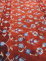 Carpet at the Blue Mosque (Ketan Pandit) Tags: culture asia travel shoots photography iphone architecture history canon europe turkey istanbul cats palace sultan bosporous tourist pandits istiklal