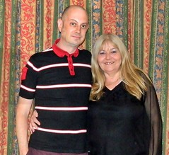 Just the Two of Us (HerandMe2019...Please Read Profile) Tags: cougar couple older younger woman women wife male mature love lovers attractive glamour granny relationship amateur beauty british female gilf