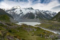 New Zealand (John De Gruyter Photography) Tags: newzealand 2018 d800 nz nikon hookervalley valley mtcook mountcook aoraki aorakimt cook aorakimtcook