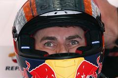 Jorge Lorenzo. Qatar GP 2019