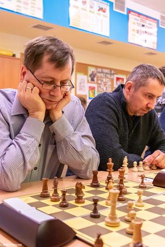 Otwarte Mistrzostwa Żarowa w Szachach-18