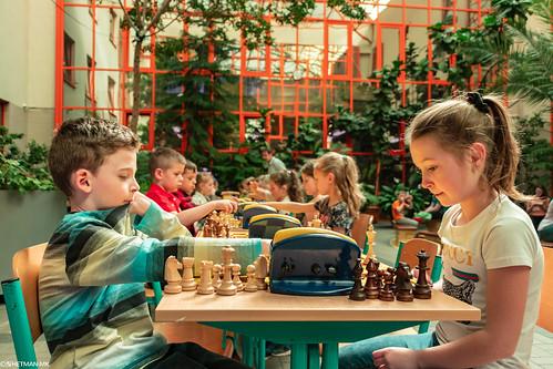 Otwarte Mistrzostwa Żarowa w Szachach-66