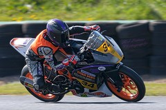 Lissy at Mallory Park. (bainebiker) Tags: lissywhitmore canonef100400mmf4556lis motorsport motorcycleracing kirkbymallory leicestershire uk canonef100400mmf4556lisiiusm