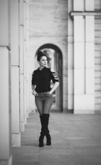 Les Mémoires XXII (Pavel Valchev) Tags: nex a7m3 a7iii sony ilce mf if umc samyang rokinon walimex sofia bulgaria dof bokeh woman adapted lens lightroom photoshop rni