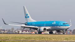 KLM B737 (Ramon Kok) Tags: 737 737700 ams avgeek avporn aircraft airline airlines airplane airport airways amsterdam amsterdamairportschiphol aviation b737 blue boeing boeing737 boeing737700 eham holland kl klm koninklijkeluchtvaartmaatschappij phbgr royaldutchairlines schiphol schipholairport thenetherlands vijfhuizen noordholland nederland nl