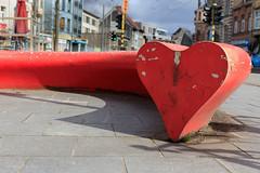 Cogelsplein Deurne (Cheetah_flicks) Tags: plaatsen beeldendekunst deurne belgië streetart cogelsplein antwerpen europa antwerp belgium europe graffiti