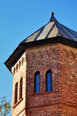 DSC_7676 (scsmitty) Tags: historic architecture charlestonsc southcarolina circularcongregationalchurch nationalregisterofhistoricplaces church