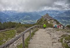Eagle's Nest - Bavaria (raddox) Tags: eaglesnest bavaria germany mountain travel berchtesgaden