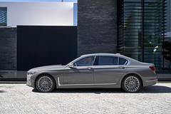 BMW 750Li xDrive_11 (CarBuyer.com.sg) Tags: bmw 750li xdrive march 2019 lci