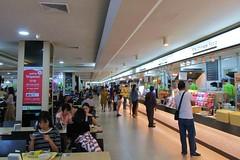 MBK Center, Bangkok (Stewie1980) Tags: bangkok thailand pathumwan mbk center shopping mall interior foodcourt restaurant กรุงเทพ ประเทศไทย