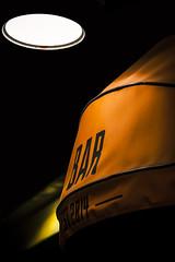 (62dingos) Tags: bar lightandshadow pub street dublin orange night lowlight nikon nikkor colourful