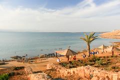 Dead Sea beach (Ralph Apeldoorn) Tags: deadsea sea madaba balka jordanië jo