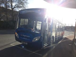 Stagecoach Newcastle 36477