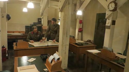 20180629 28 Churchill War Rooms